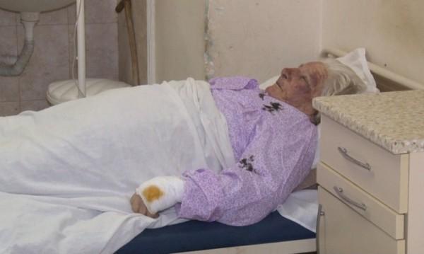 Нападналият баба Иванка – на 39 г., има 7 деца и вече е... дядо