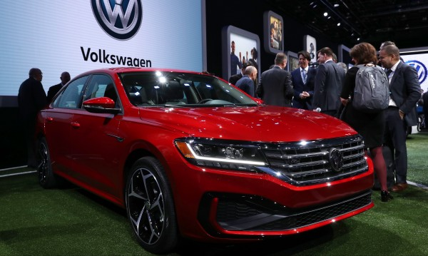 Шеф на Volkswagen: Колата става лукс заради еколозите!