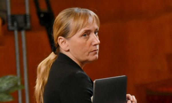 Темида за Йончева: Знаела е за престъпния характер на парите!