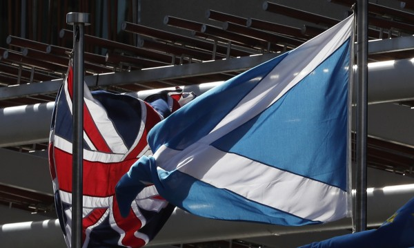 Шотландия изчаква! Идва ли момент за отцепване от Великобритания?