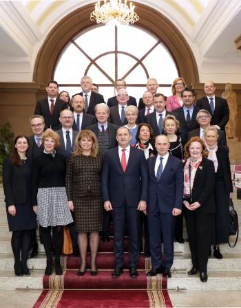 Разликите Запад - Изток – предизвикателство пред ЕС