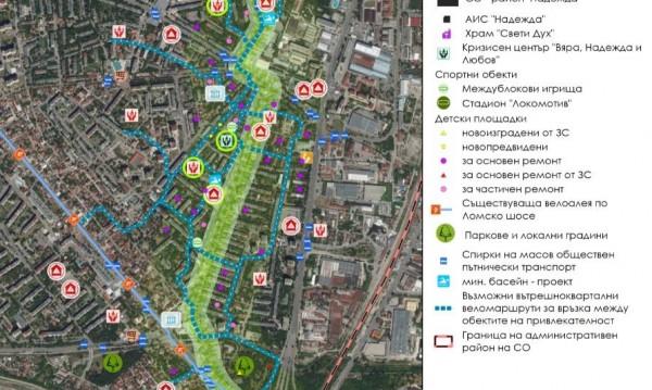 """София със """"Зелен коридор"""" срещу €1,2 млн. до 2023 г."""