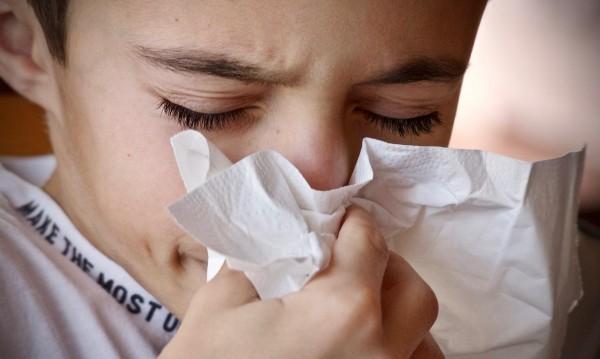 От четвъртък и Кърджали в грипна епидемия