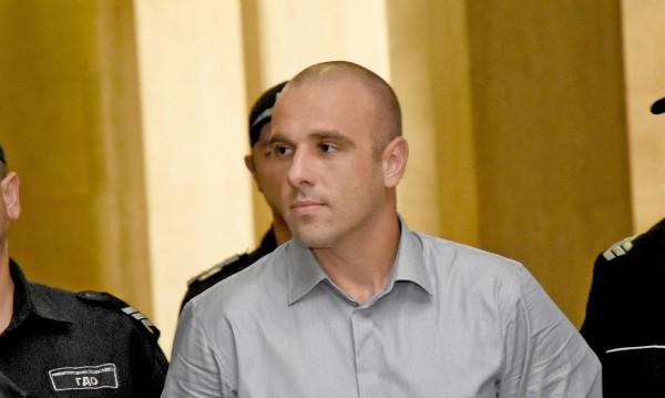 Решено! Убиецът на Виола ще лежи в затвора 22 години и 6 месеца