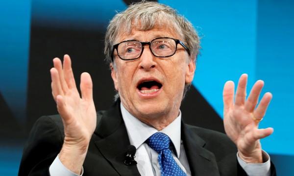Бил Гейтс от Давос: Защо фирмите не прилагат иновациите?
