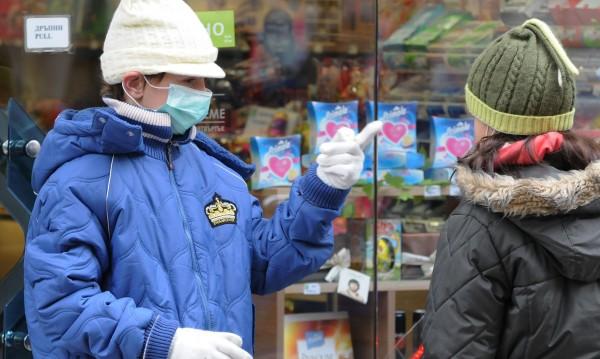Заради грипа: В 1015 училища в страната не се учи