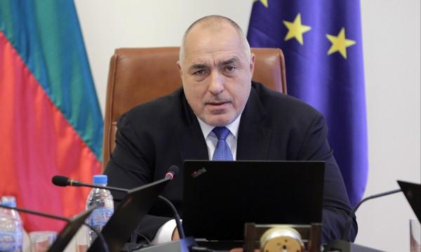 Борисов нареди проверка за аварийното ВиК в Хасково