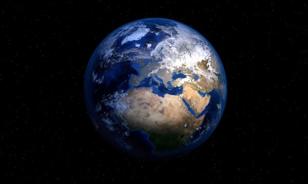 Животът на Земята ни се е появил от... планетарен сблъсък!?