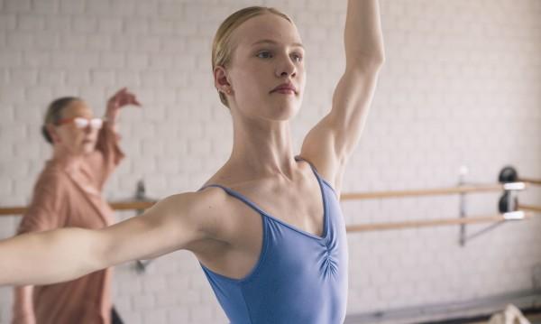 """Може ли трансексуална да е балерина в """"Момиче"""""""