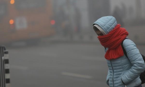Одит показа: Въздухът в България е мръсен, защото сме... бедни