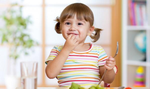 Защо детето е постоянно гладно? Какви са причините?