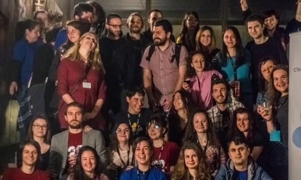 София Филм Фест си търси доброволци