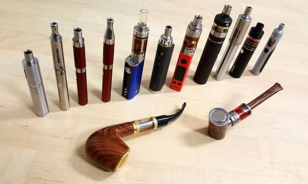Пушиш година е-цигара и отказваш пушенето!?