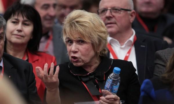 Масларова осъди България в Страсбург, плащаме ѝ €8000