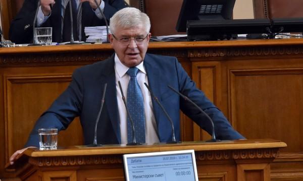 """Ананиев успокои: СУ няма да издържа болница """"Лозенец"""""""