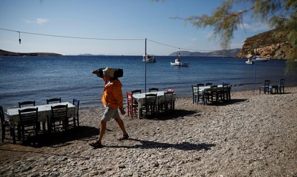 Гърция не си играе: Привлича богаташи от цял свят