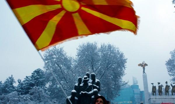 До дни: НАТО подписва със Скопие протокола за присъединяване