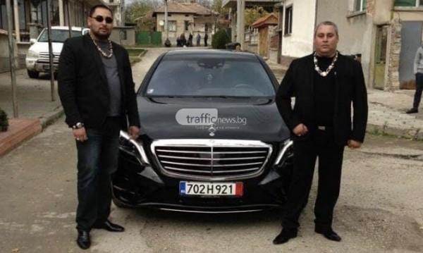Далаверите с ТЕЛК: Горан и Станьо – 100% слепци, 100%-ови шофьори