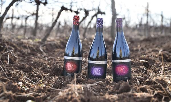 New Bloom Winery лансира две нови вина с уникална система за затваряне