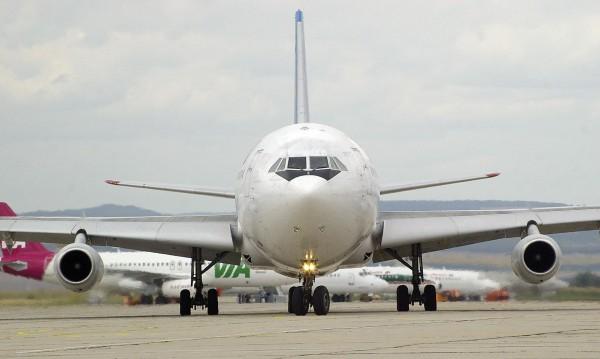120 000 лв. на ден плащат авиокомпаниите за небето ни