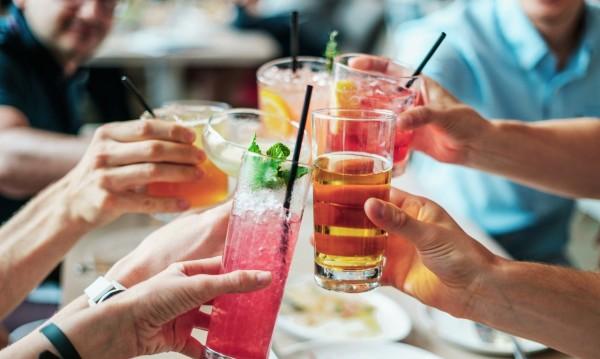 Какво се случва с тялото, когато спрете алкохола?