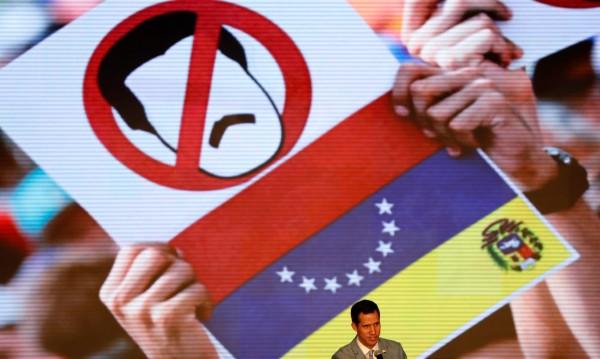 Още един зад Гуайдо: Полковник от армията призна властта му