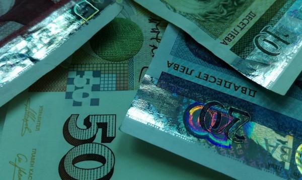БНБ отчита: Нов милионер на всеки два дни, депозитите със спад