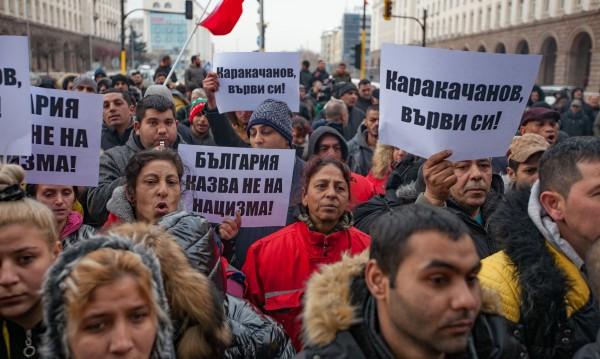 Ромската концепция на Каракачанов – казармена интеграция?