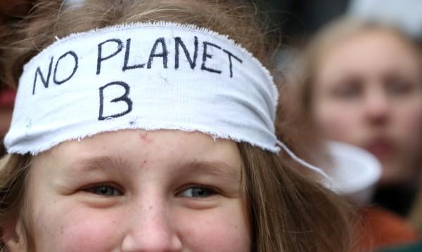Кои са световните заплахи? Климатичните промени - №1