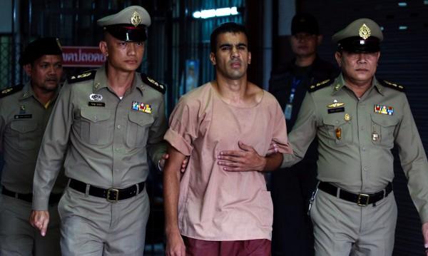 След грешката на Интерпол: Футболистът Хаким вече е на свобода