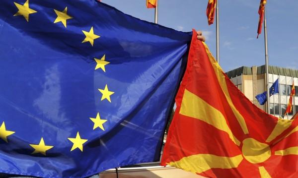ЕК започва да използва името Северна Македония до дни