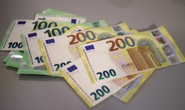 Безусловни €560 на месец... Какви са резултатите след 2 години?