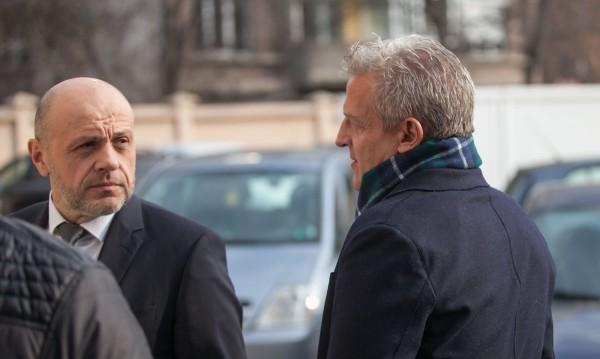 Томислав Дончев: Готови сме за хибридни атаки на изборите