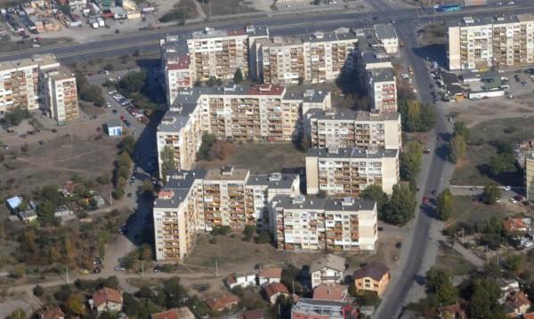 Търсят общински жилища в Пловдив за ромите от Войводиново