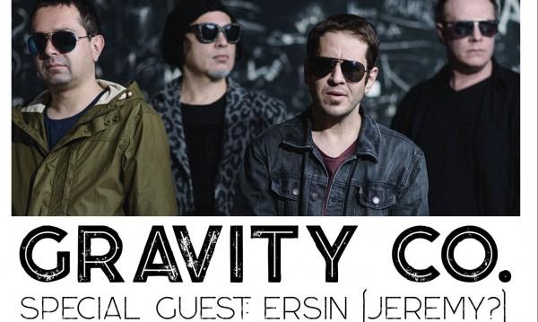 Gravity Co. с първи концерт за годината