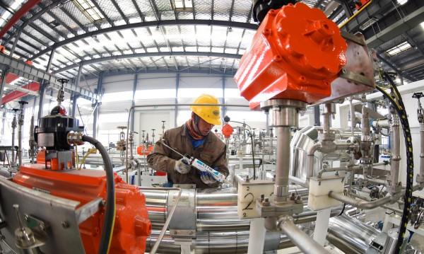 Китайските гиганти, оформящи световните икономическите сектори