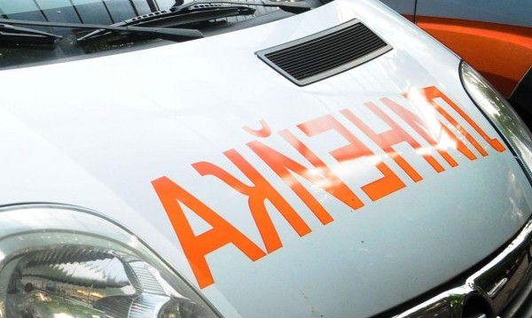 Дядо почина при инцидент с тролей в София