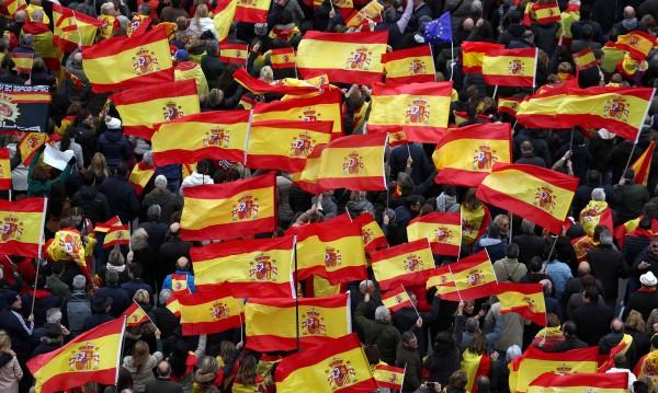 Напрежение в Испания преди процеса срещу сепаратисти