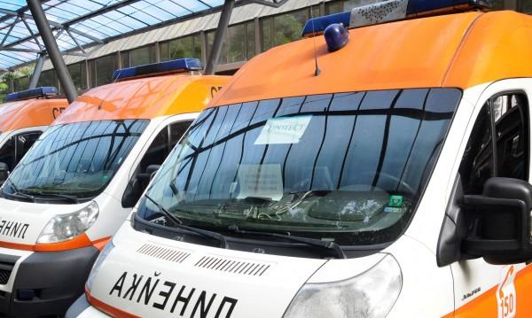 Млад мъж загина при катастрофа край Пазарджик
