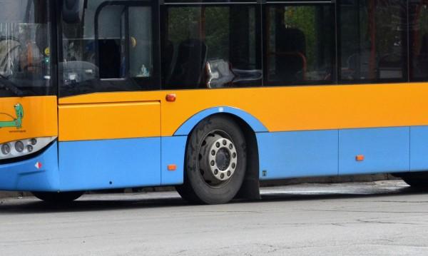 """Шофьорът на тролея от инцидента на """"Гешов"""" – трезвен"""