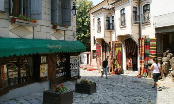 Forbes: Пловдив - сред най-добрите нови имотни пазари