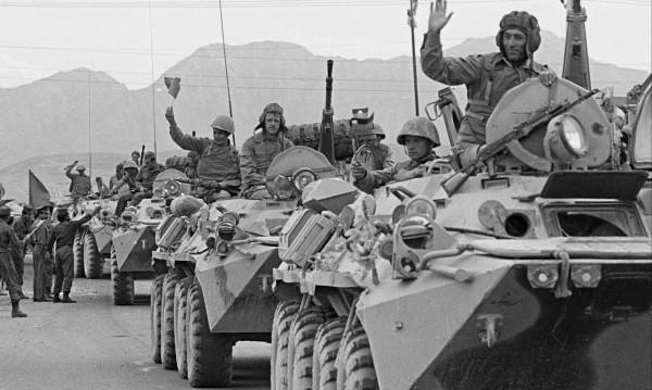 След 30 г.: Има ли какво да се прощава на Русия заради Афганистан?