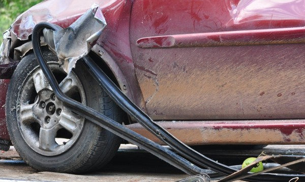 Двама загинаха при катастрофа край Бучин проход