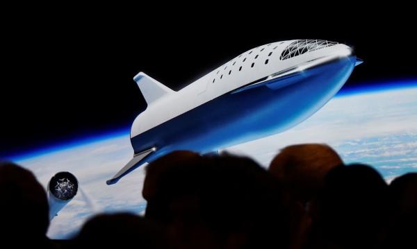 Еднопосочен билет до Марс – само за 500 хил. долара! Обещано от Мъск