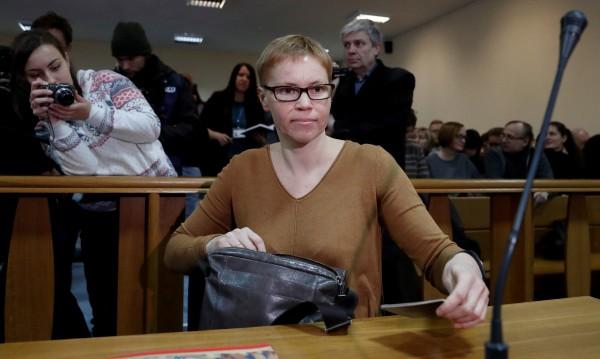 Съдят главния редактор на независима медия в Беларус