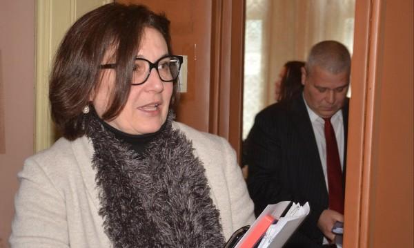 Румяна Бъчварова - посланик в Израел, Марин Райков - в Лондон
