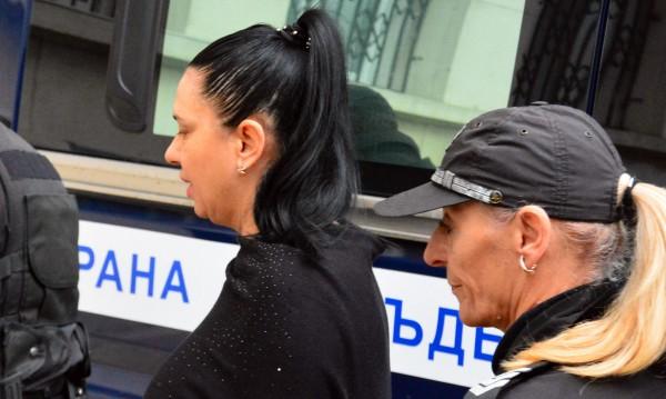 Анита Мейзер ще лежи в Сливенския затвор 2 години