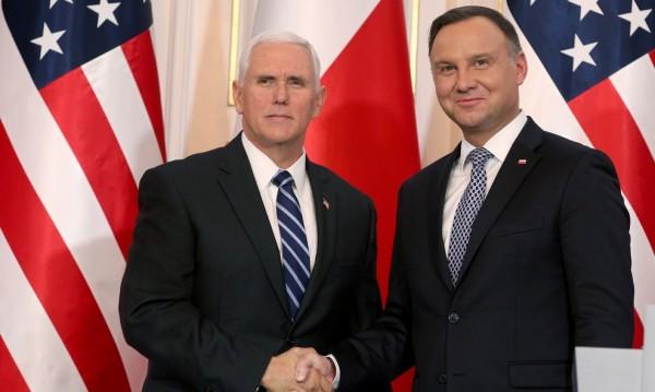 US упрек от Варшава: Русия иска да раздели НАТО