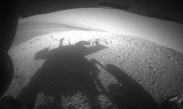 """Сбогом, Опи! След 5111 дни на Марс, """"Опортюнити"""" официално е мъртъв"""