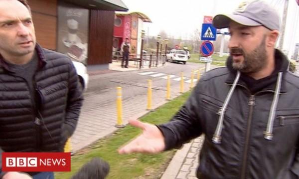 Би Би Си: Българин замесен в търговия с кучета за боеве